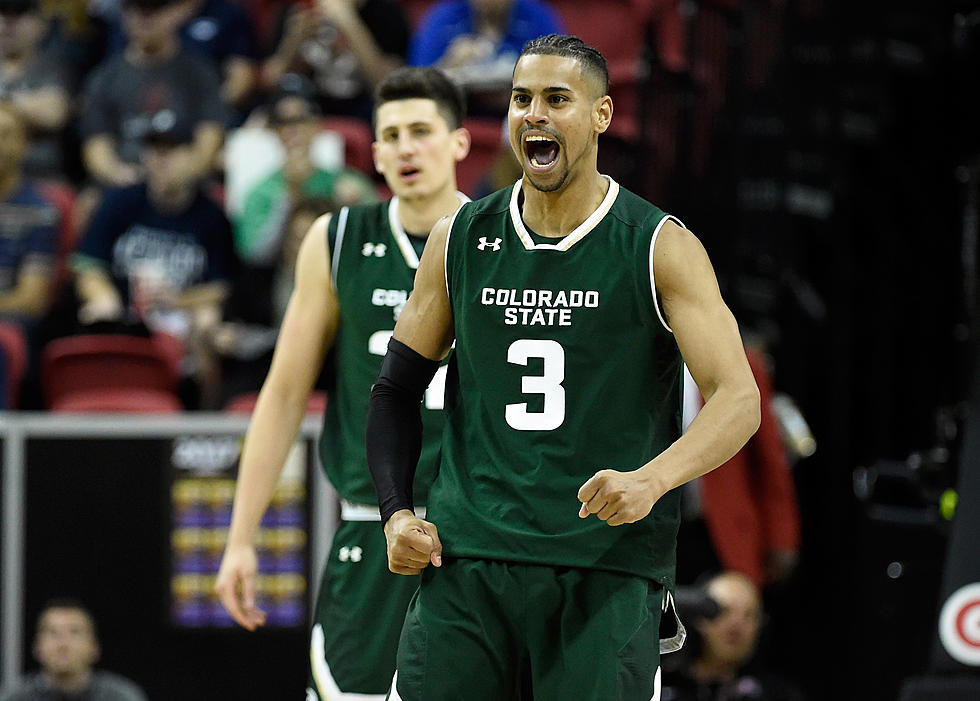 on sale e462f eceab CSU Men's Basketball Team Hopes to Advance Tonight in NIT