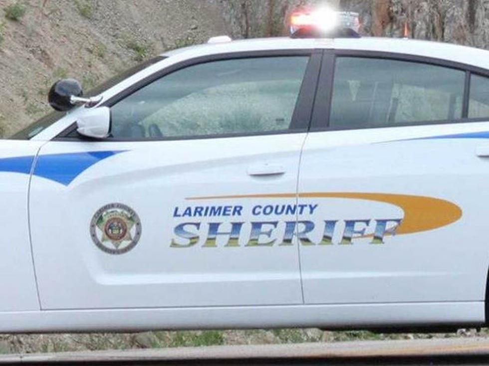 Larimer County Sheriff's Office is Hiring