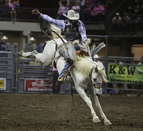 Tickets On Sale For The Larimer County Fair Prca Rodeo