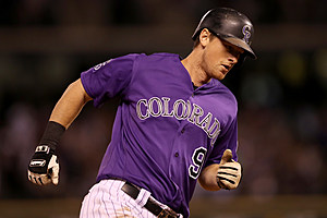 The 10 Best Rockies Players of All Time