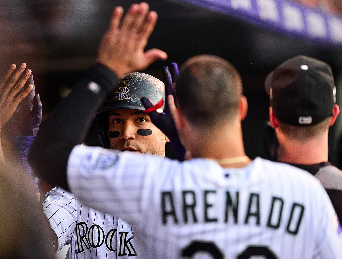 988edb577 The 10 Best Rockies Players of All Time