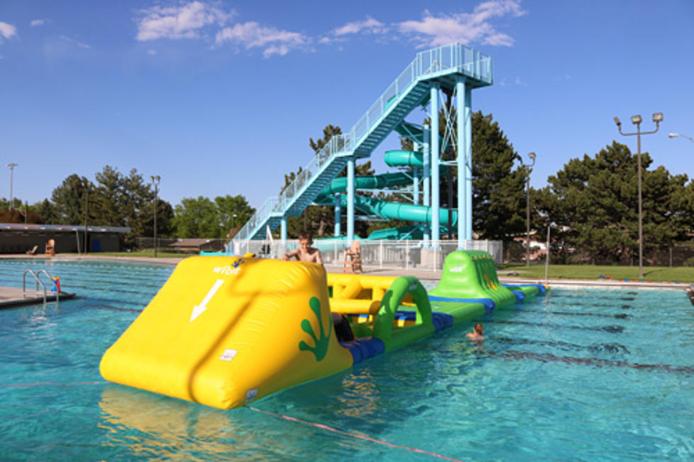 Greeley S Outdoor Pools And Splash Parks Open Memorial Day
