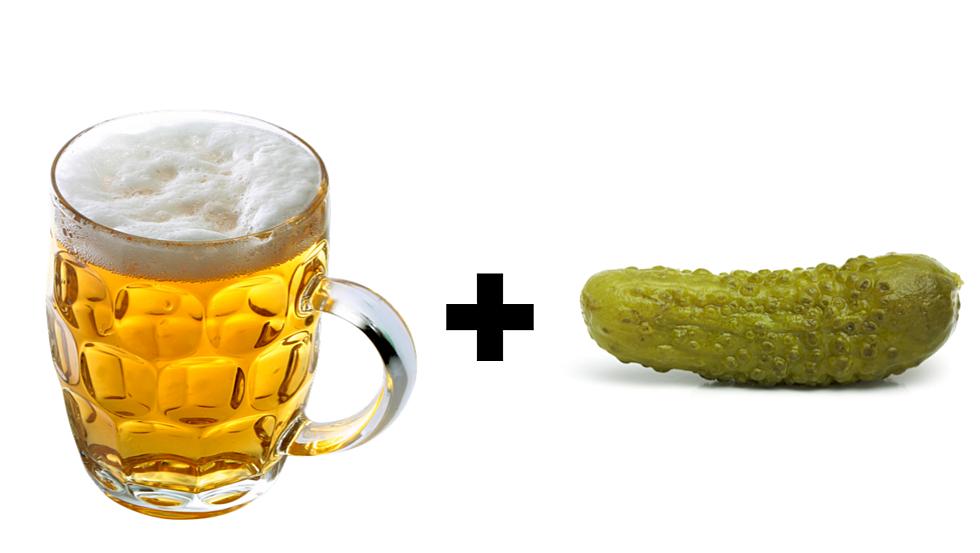 Colorado Brewery Debuts Pickle Beer
