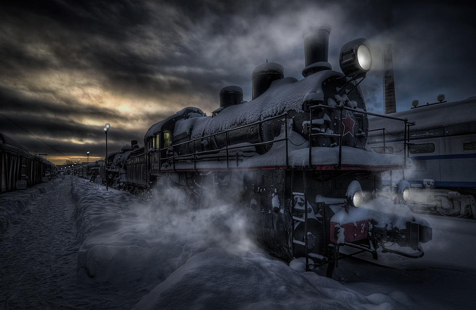 Best Holiday Train Rides In Colorado