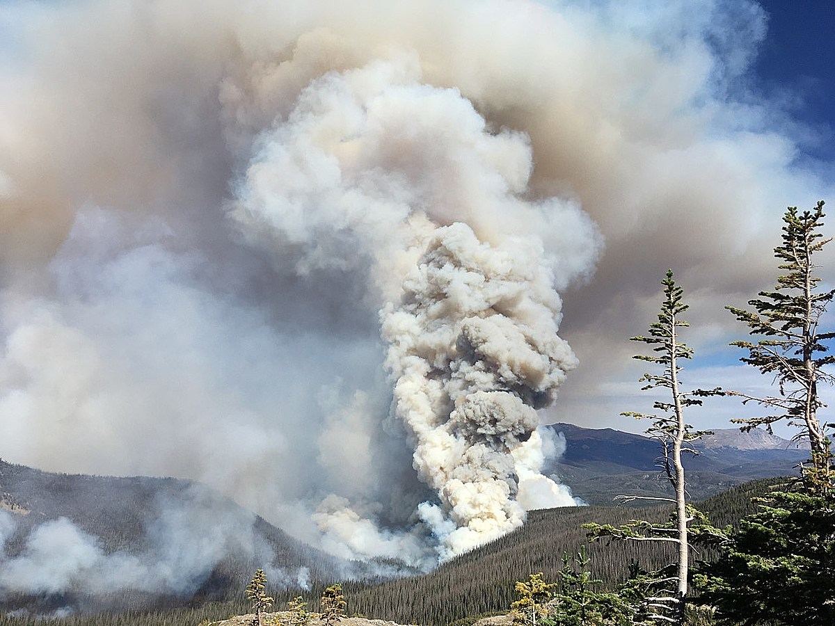 cameron peak fire - photo #32