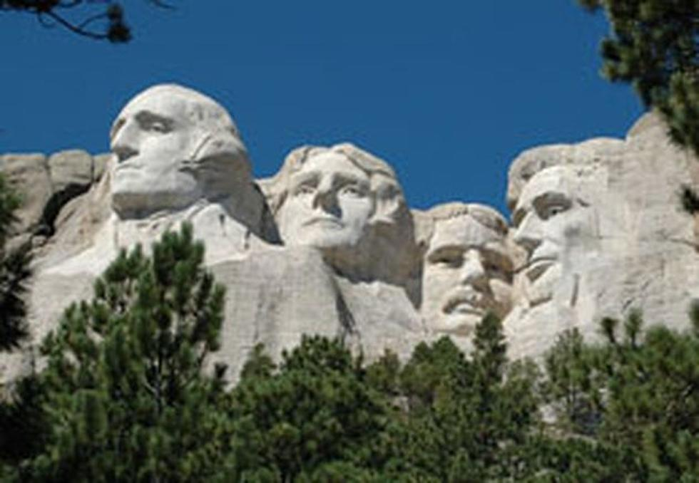 Why Were the Faces Chosen for Mount Rushmore?