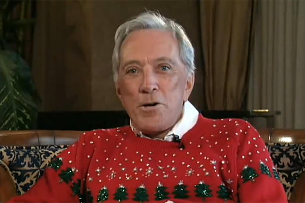 Andy Williams Christmas.Andy Williams Christmas Special