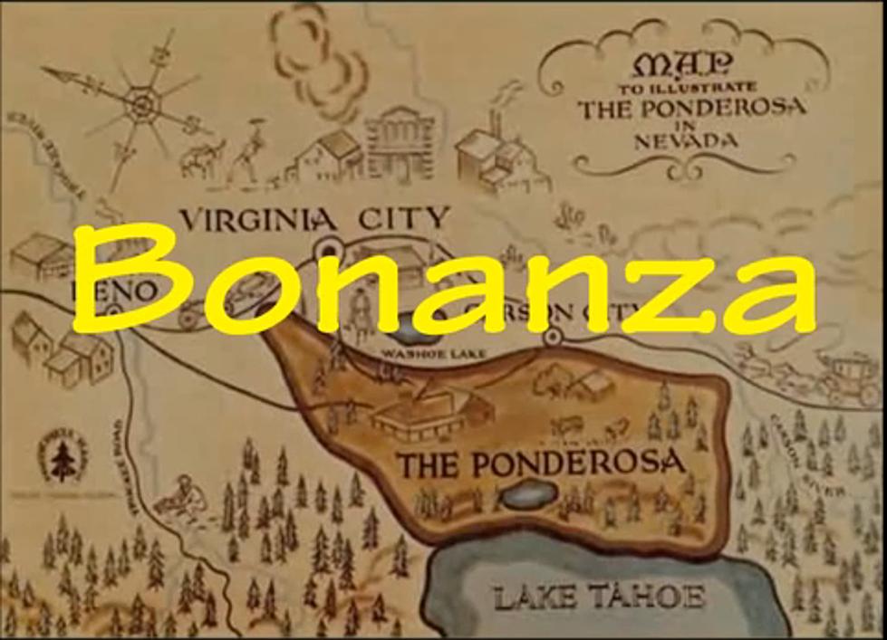 Wver Happened To Dan Blocker? on bonanza ranch nevada map, nevada ponderosa ranch map, idaho craters of the moon map,