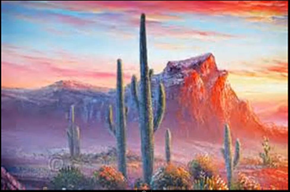 A Hidden Gem: Michael Martin Murphy 'Goodbye Old Desert Rat'