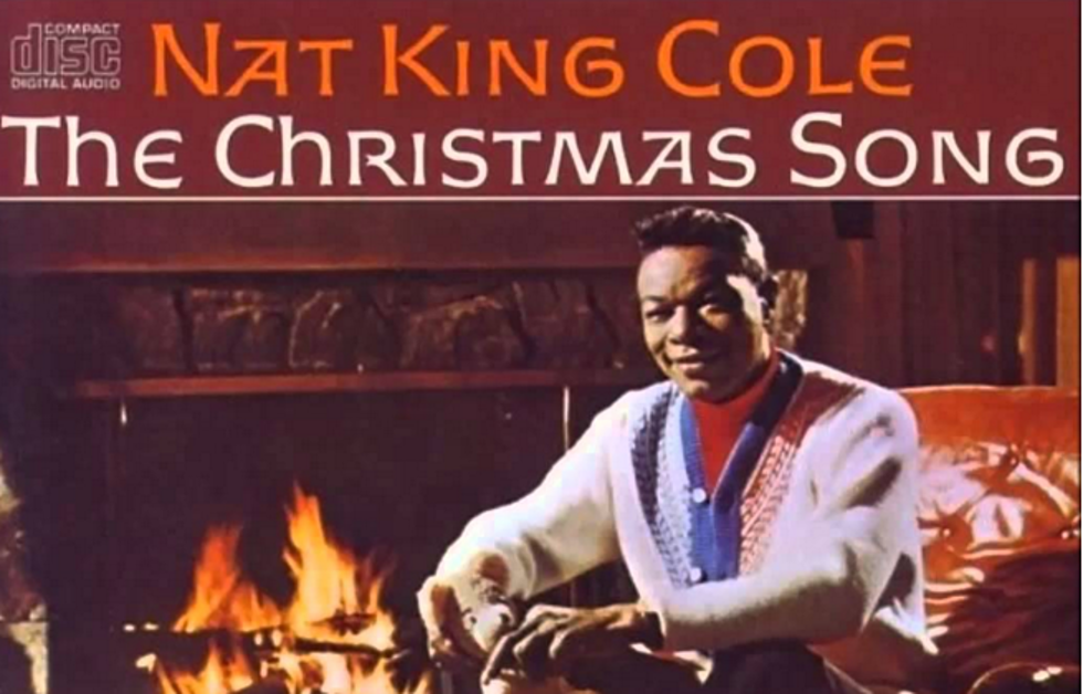 Nat King Cole Christmas.Nat King Cole Back In The Top 40