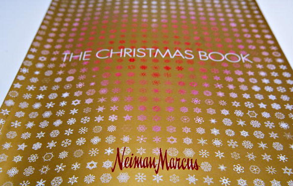 Neiman Marcus Christmas Book.Neiman Marcus Christmas Book Is 196 Pages