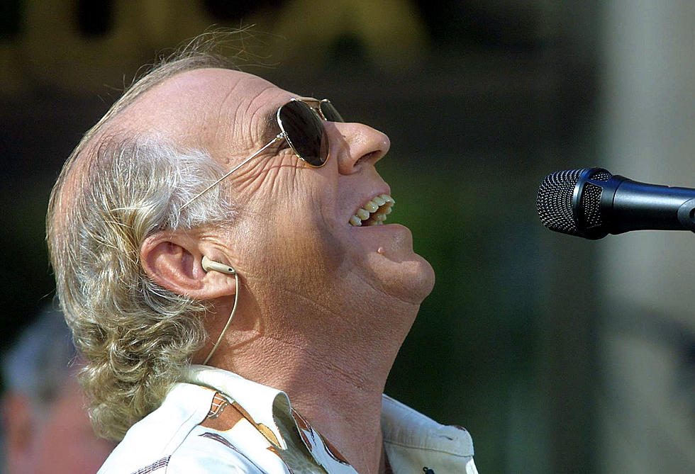 Story Behind the Song: 'Margaritaville' by Jimmy Buffett