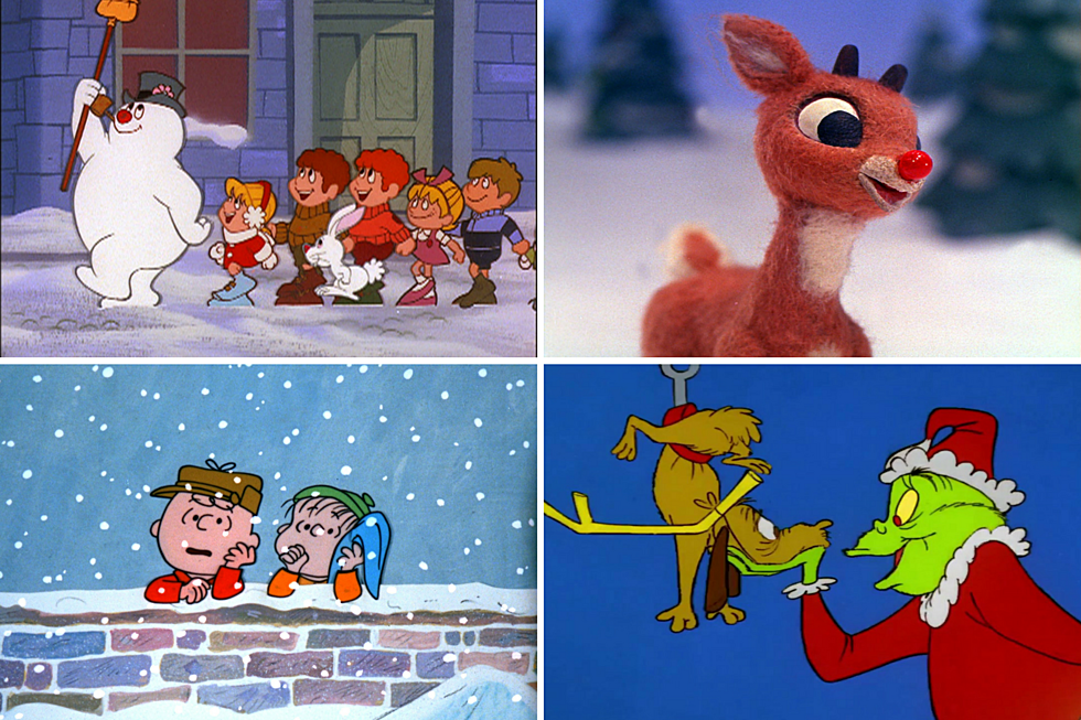 Christmas Cartoons.My Love For These Holiday Specials Remains Just As Strong