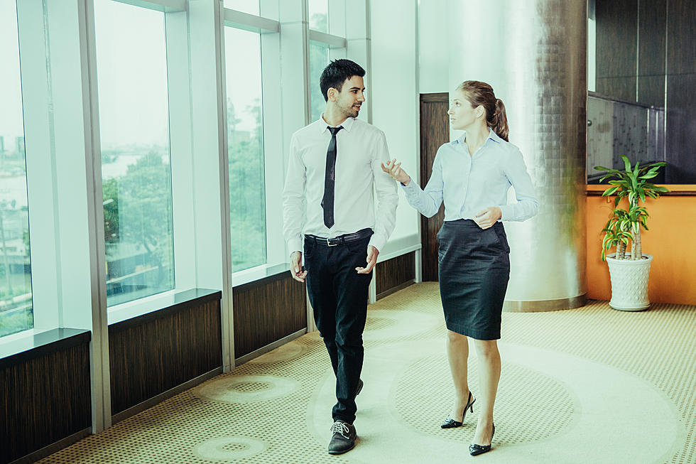 Workplace Dress Codes: The Good And The Bad