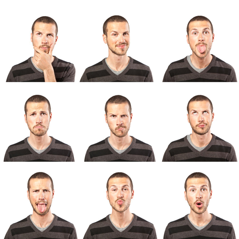 What Your Facial Features Say About Your Personality