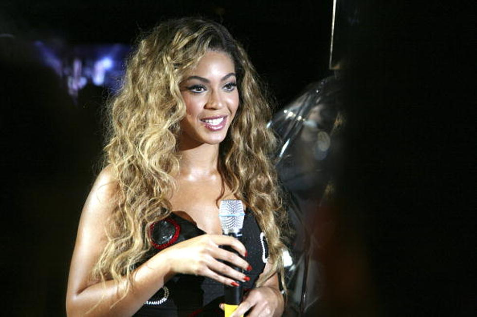 See Beyonce Dance 'Single Ladies' to the 'DuckTales' Theme