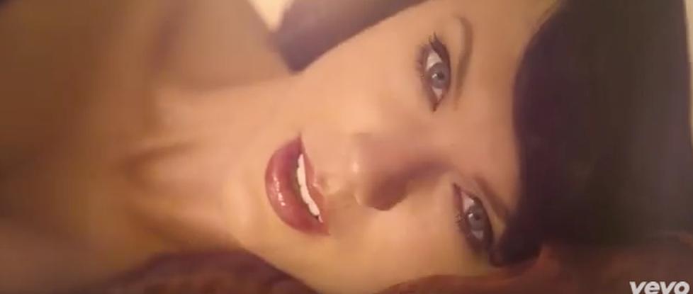 Taylor Swift Wildest Dreams Music Video Premiere