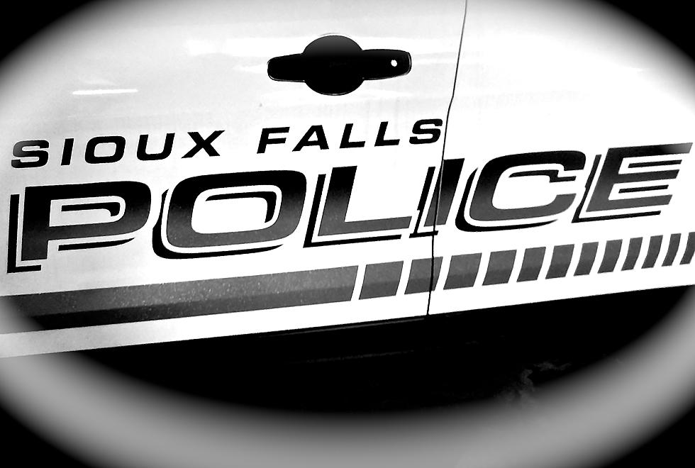 TIL: You Can File Sioux Falls Police Report Online