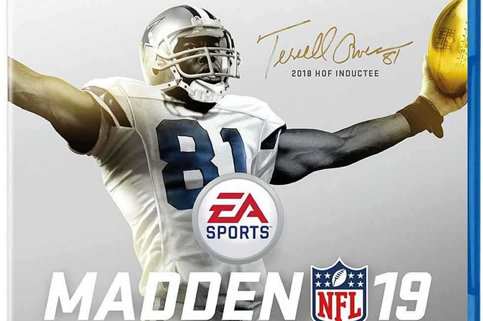 ce99dfe2 Madden 2019 Team Ratings: Where Does Your Team Stand?