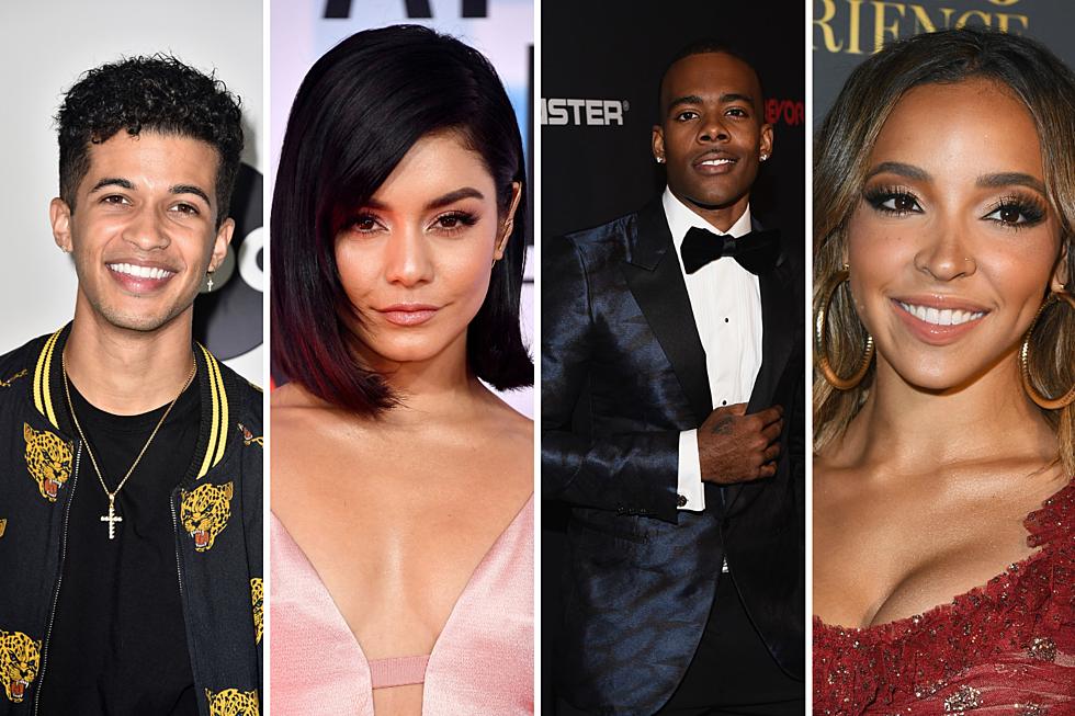 Fox Announces Latest Live TV Musical Event, Cast: 'RENT'