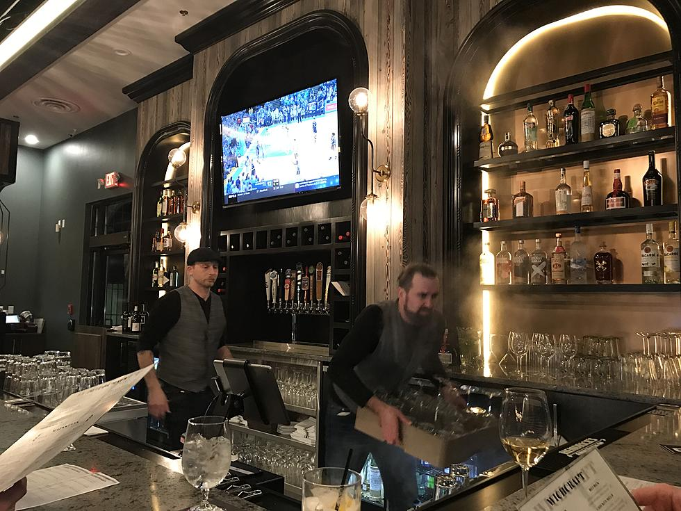 Trying Out 22ten Kitchen Cocktails In Sioux Falls