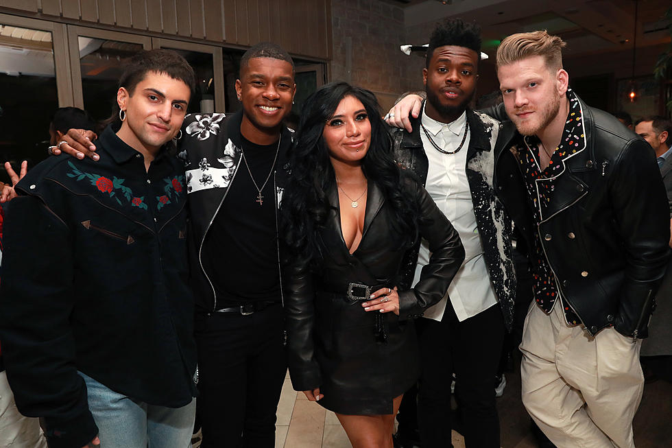 Pentatonix 2019 North American Tour with stops in Iowa, Twin