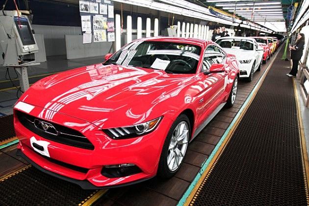 Speed Dating Mustang