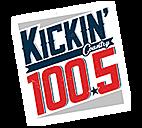 Kickin Country 100.5