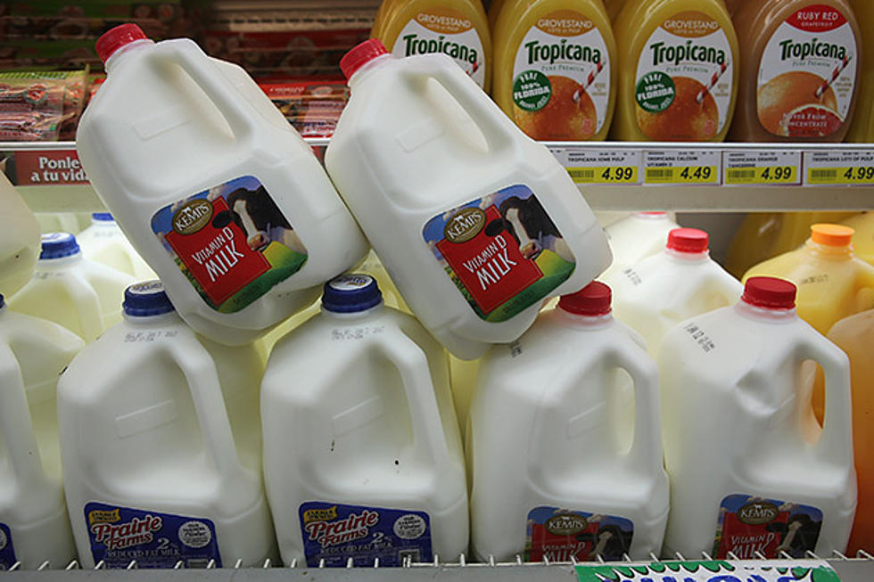 If You Bought Milk in the Last 14 Years, You Have a Refund