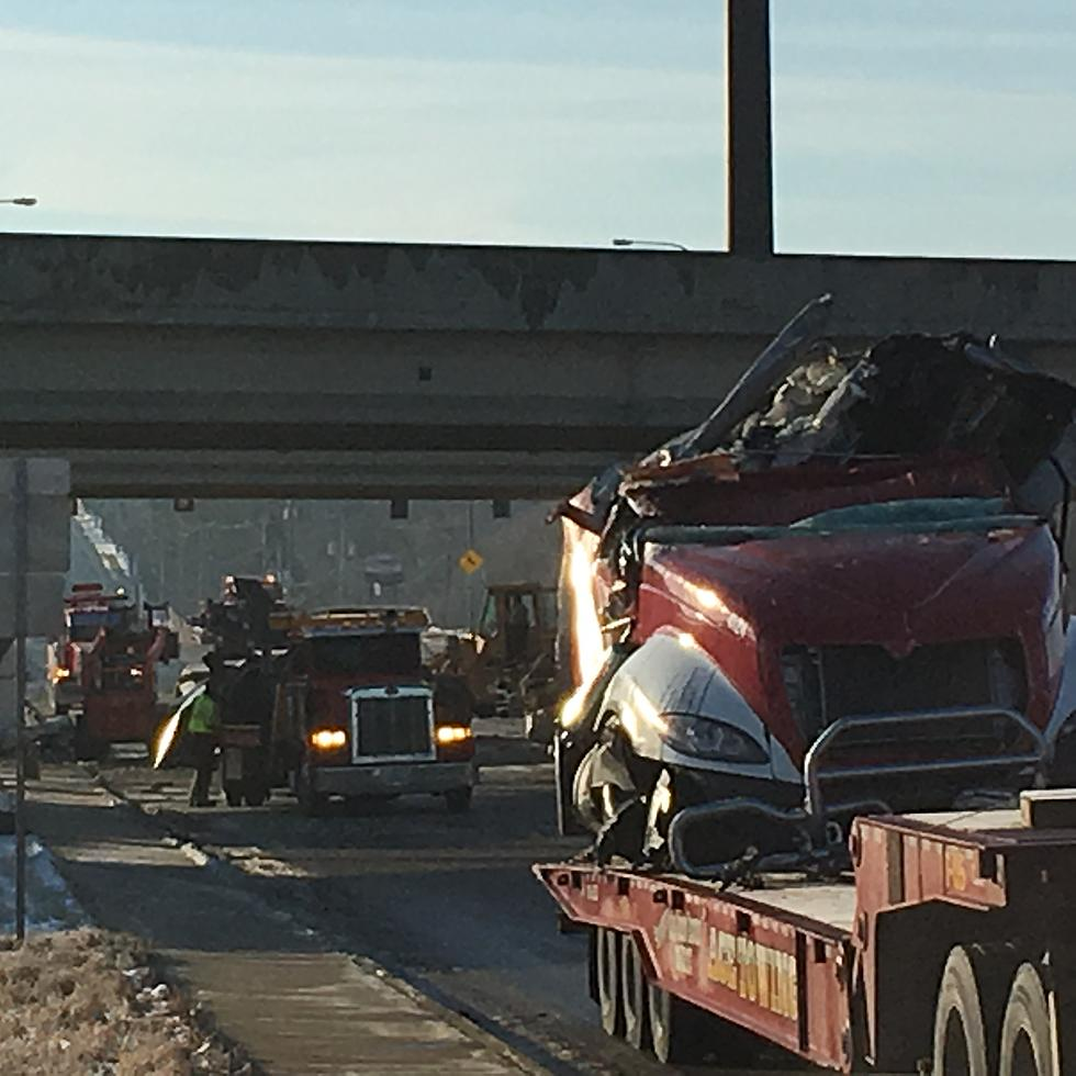 Names Released in I-229 and Minnesota Ave Fatal Crash