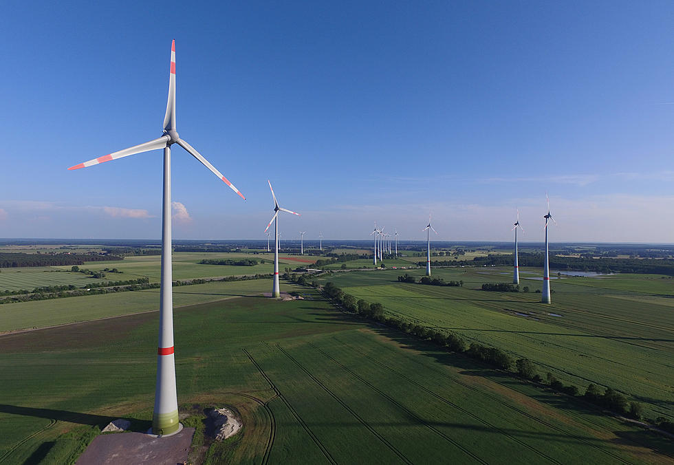 New Wind Farm Approved In South Dakota