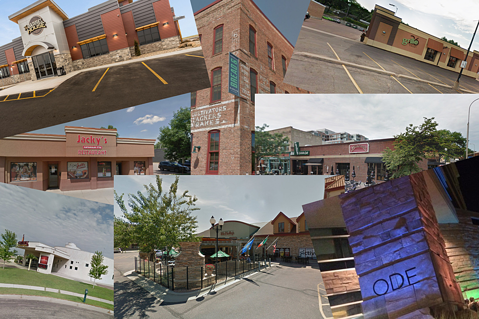 What Is The Best Restaurant In Sioux Falls