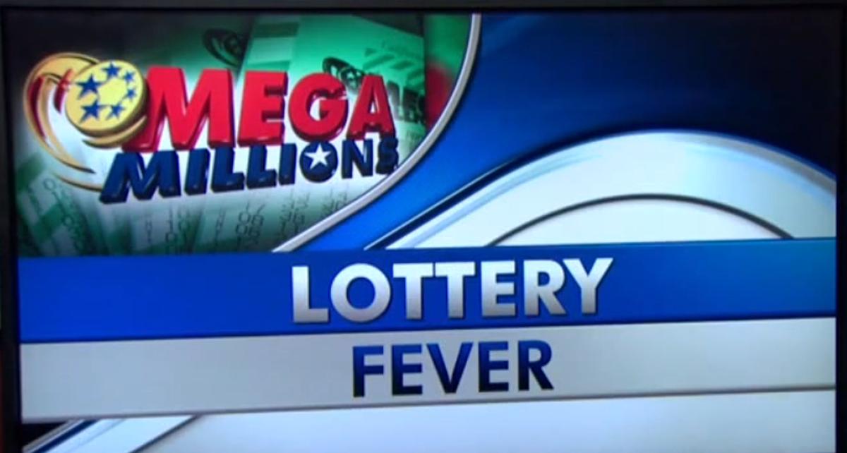2 Mega Millions Winners VIDEO