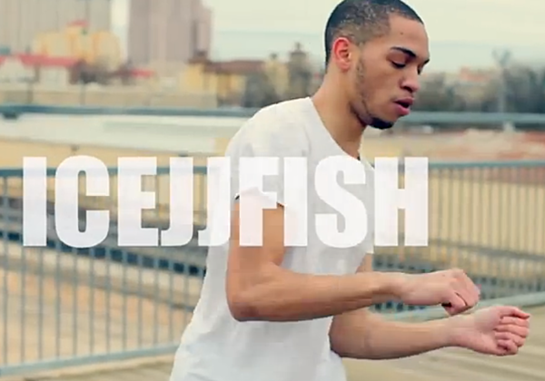 Does Icejjfish Have The Best Or Worst Music Video Ever