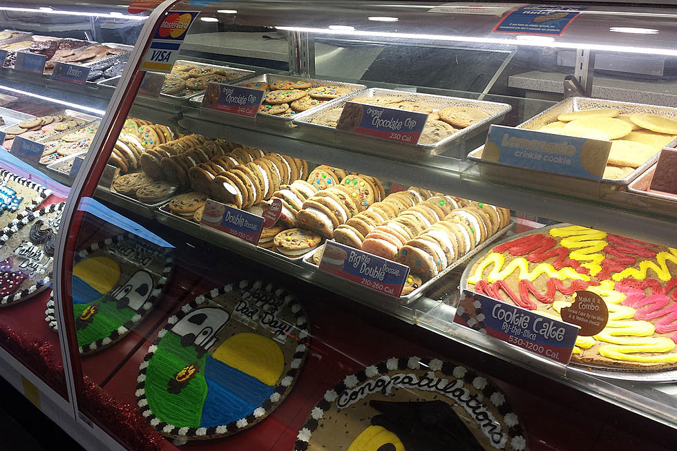 Happy 40th Birthday Great American Cookies Celebrate With Cheap