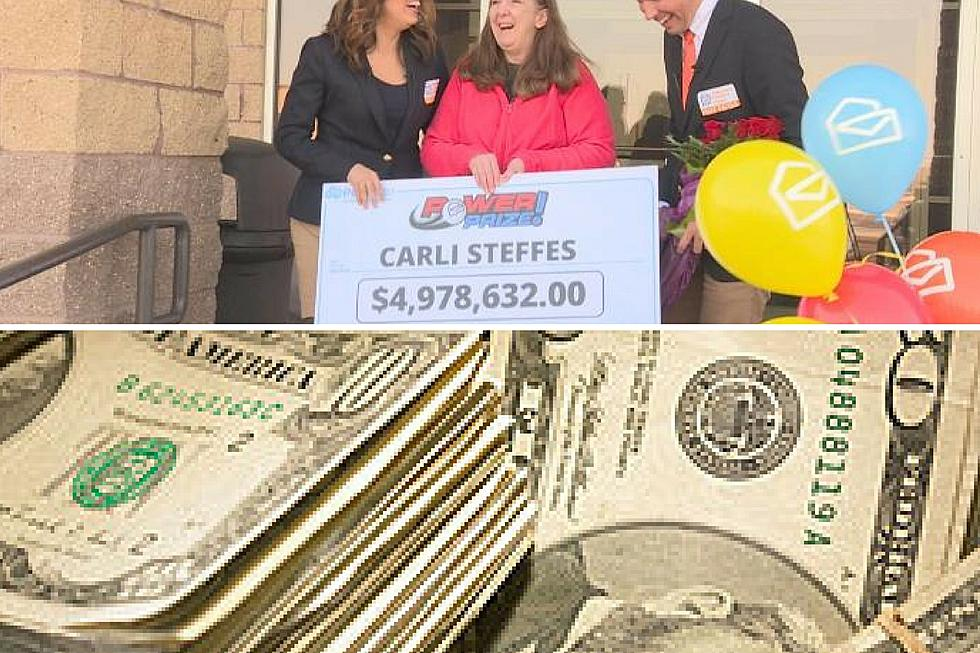 Publishers Clearing House Awards Sioux Falls Woman 5 Million