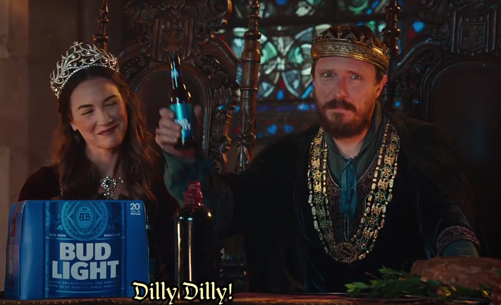 What Is A Mead In The New Bud Light Commercial