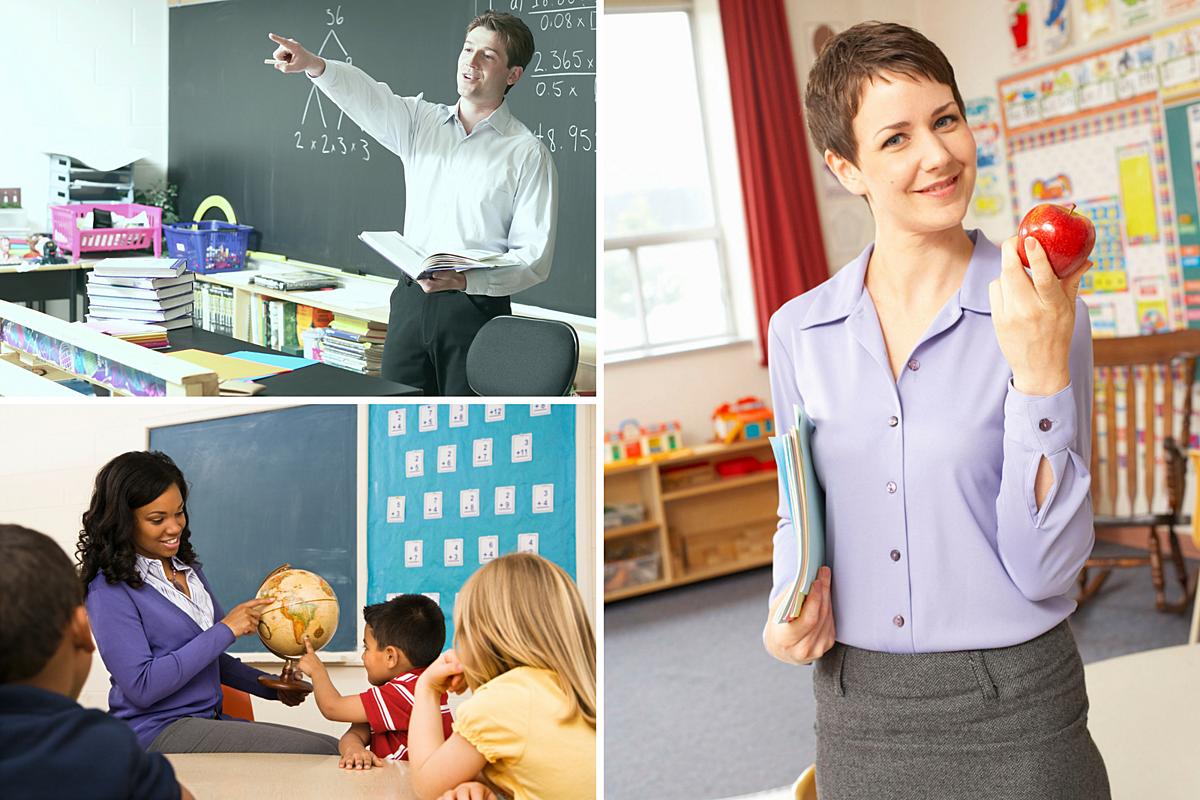 dakota teacher