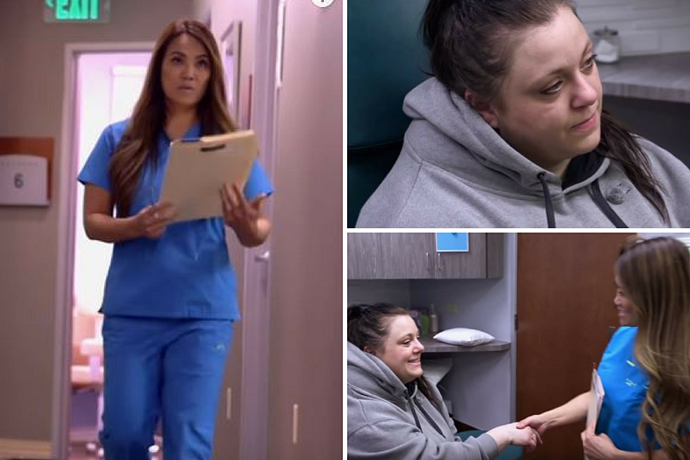 Sioux Falls Woman Appears On Tlc S Dr Pimple Popper