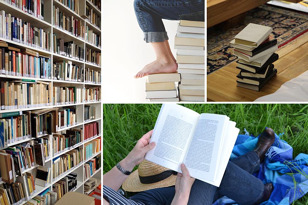 South Dakota Festival Of Books Proof That People Still Read