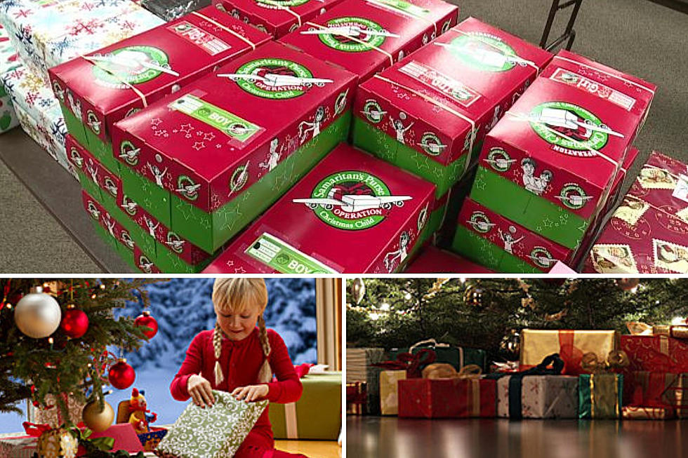 Operation Christmas.Operation Christmas Child Bringing Joy To Children Worldwide