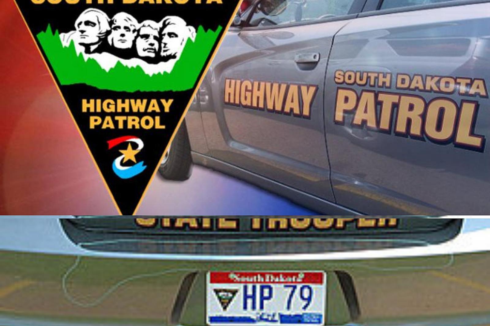Motorcycle vs Pickup, Woman Dies North of Watertown, South
