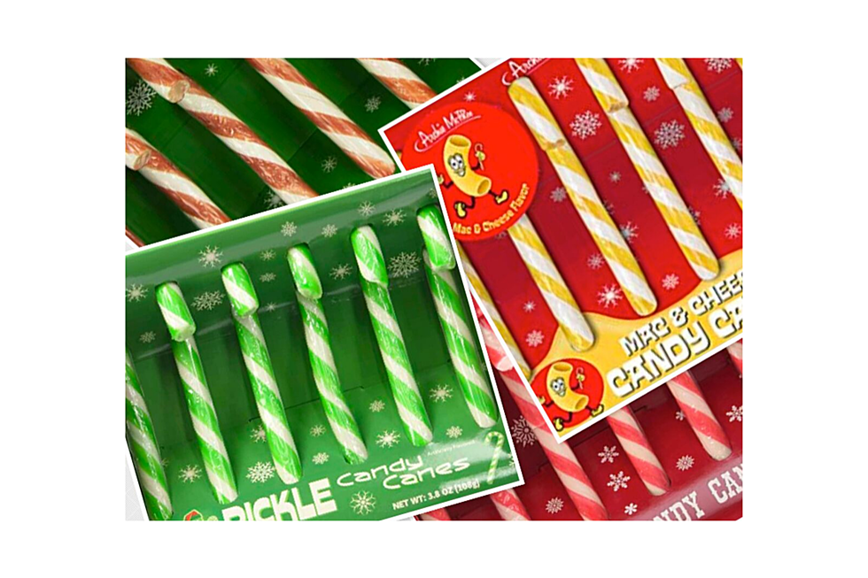 Christmas Flavors.Would You Eat Any Of These 5 Christmas Candy Cane Flavors