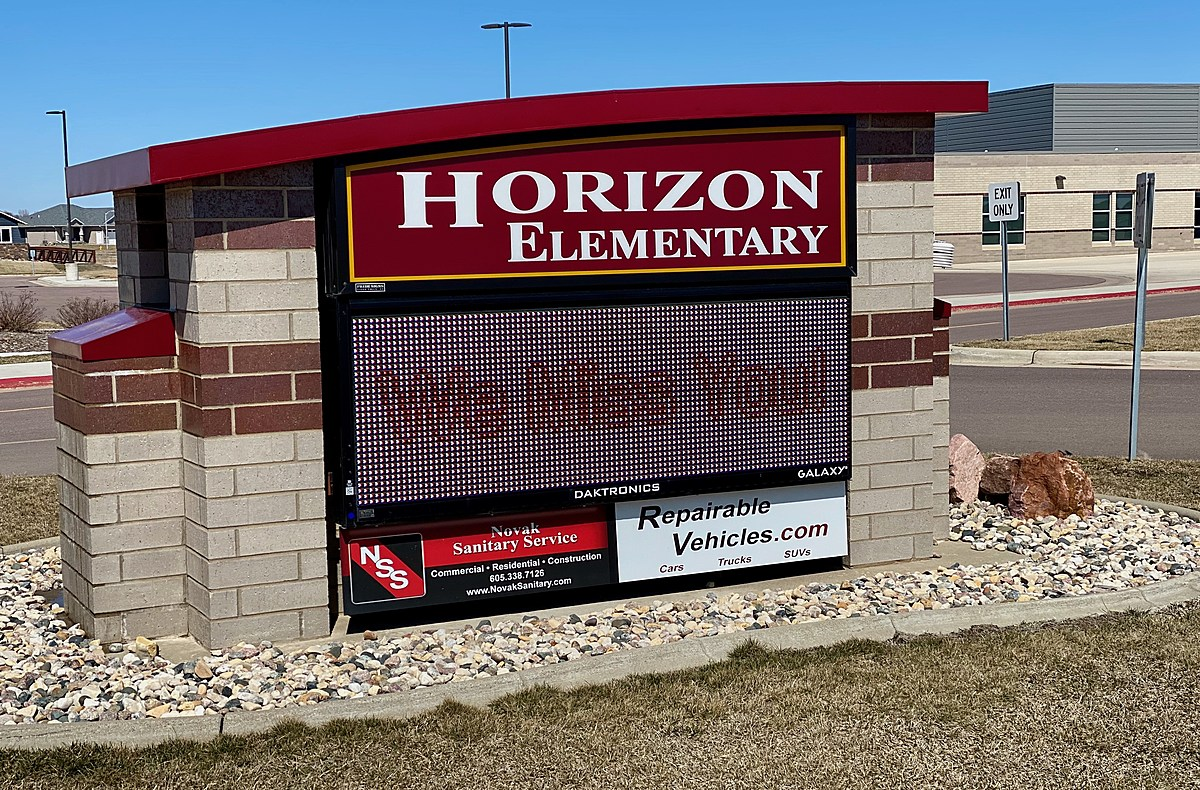 South Dakota Schools Now Closed For Rest Of Year