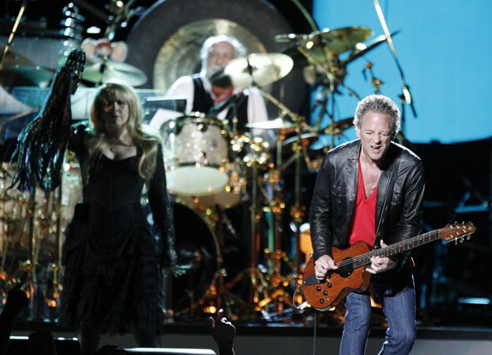 Fleetwood Mac Best Song List Revealed [VIDEO]