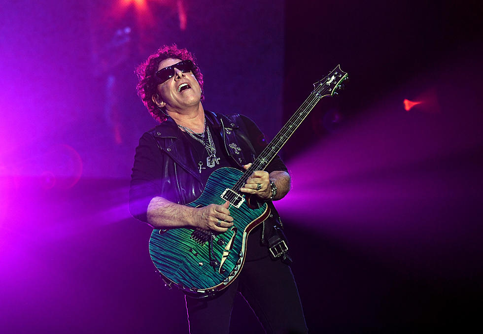 Journey 2020 Tour.Journey And The Pretenders Add Sioux Falls To 2020 Tour