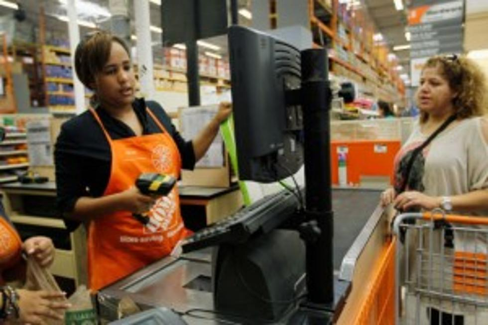 Home Depot To Add Hundreds Of Jobs In Maine