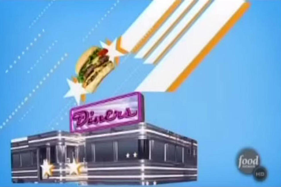 These ME Restaurants Have Been On 'Diners, Drive-In & Dives' on