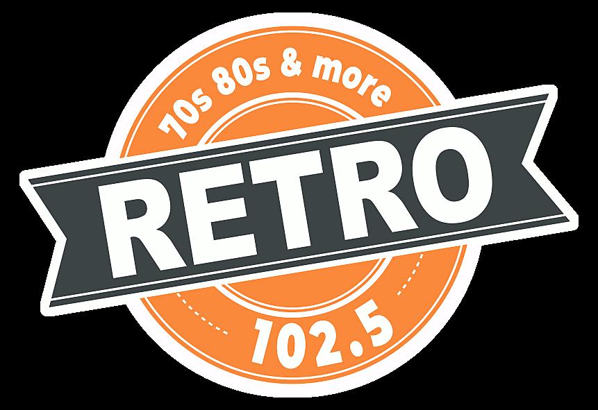 Retro 102.5