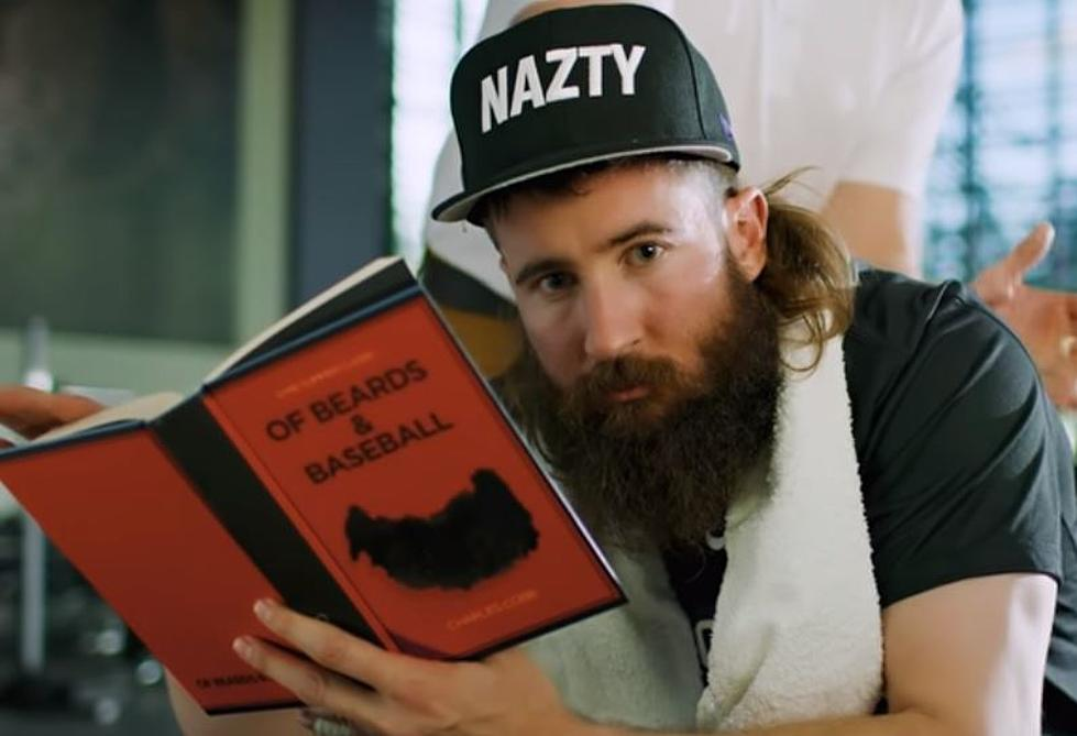 Watch Charlie Blackmon's Funny Commercials